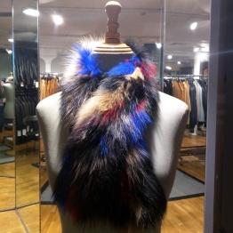 elegant-coloured-fur-handmade-scarf