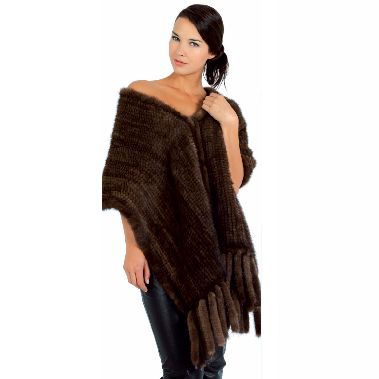 handmade-fur-knitted-mink-shawl
