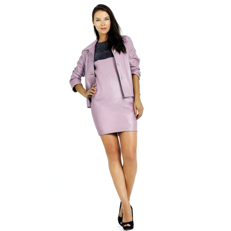 violet-womens-nappa-leather-jacket-and-skirt